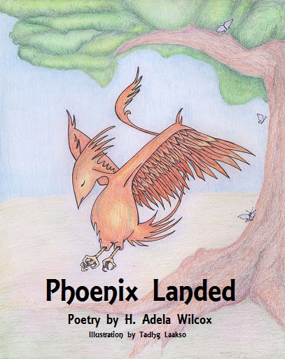 Phoenix Landed Cover3